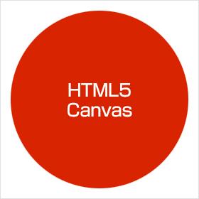 Flash(フラッシュ)とHTML5 Canvasの比較