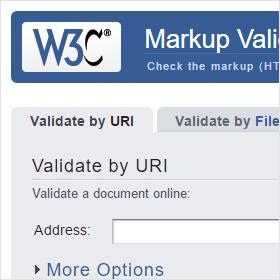 W3Cのチェックツールでホームページを検証する必要性